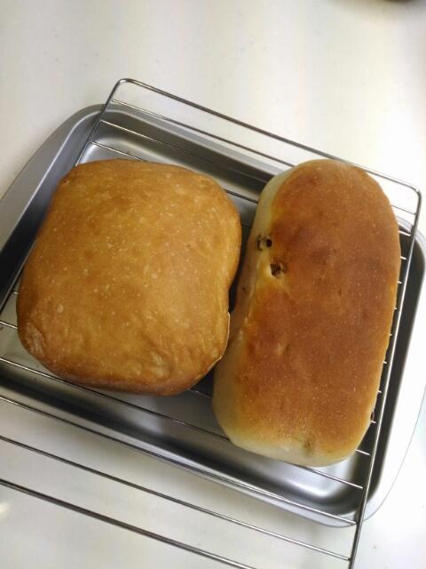 今日のパン 2016 34