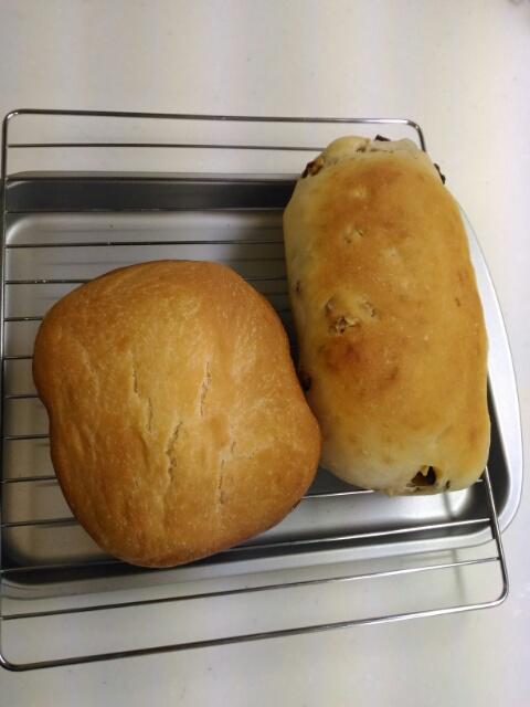 今日のパン 2016 35